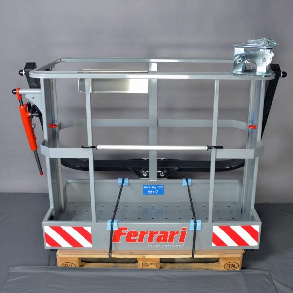 Ferrari Arbeitskorb AGLY 2 Bundle