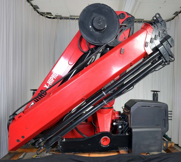 Hiab X-HIPRO 232 E-4