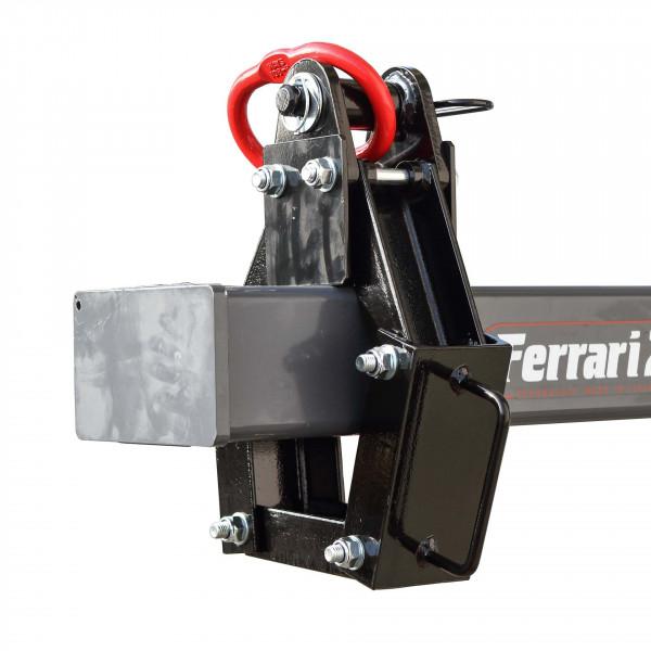 Ferrari ophanging voor kraanvork FPF 20 S/X