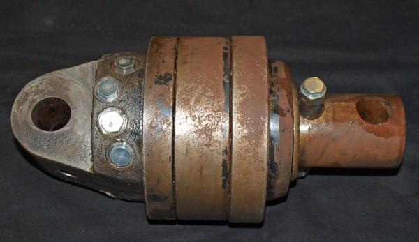 brugt spigot rotator